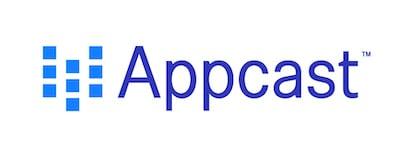 Appcast Blue Logo