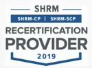 SHRM Certification Provider