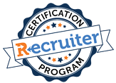 Recruiter Certification